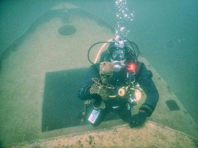 Florida Keys Reefs & Wrecks